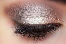 Hair/makeup/nails / by Denae Wilkinson