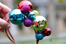 Seasonal ideas/ crafts