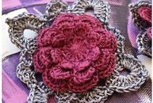 CROCHET STITCHES 3 / by Charlotte English