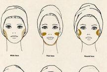 Make Me Up! / Lips cheeks make up tips