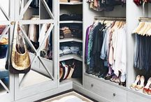 Closet / by Harrison Turner