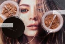MAKEUP 101 / Whether you're a novice learning how to apply natural mineral makeup, or a pro looking to refine your technique, we've got lots of great advice for you, based on our years of experience and expertise with natural cosmetics. / by Alima Pure