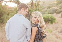 {engagement photos}