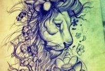 ink me now / by Karlee Krey