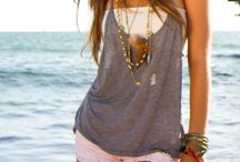Vacation outfit ideas