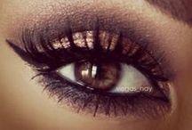 MAkE UP ENVy / Make me pretty :) / by Melissa Burlette
