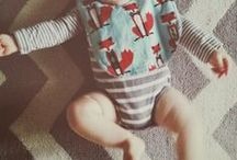 {baby clothes}