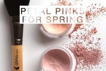 On the Blog / The latest naturally gorgeous tips and behind the scenes peeks from Alima Pure