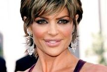 Short Hair Styles / Cute hair styles that are shoulder length and shorter