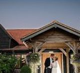 Weddings at Maidens Barn / Weddings at Maidens Barn as photographed by Chanon deValois www.cvphoto.co.uk