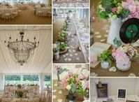 Wedding Details & Decor Ideas / Inspirational ideas for your wedding details and decor. Create a pinterest worthy wedding with some of the ideas Chanon deValois Photographyhas gathered from hundreds of weddings.
