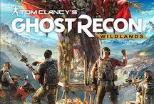 Ghost recon wildlands / Top immagini GRW