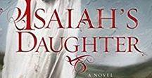 ISAIAH'S DAUGHTER- Mesu Andrews