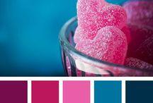 Färgschema