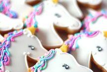 Unicorn recipes