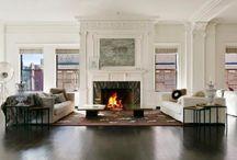 Fireplace / Fireplace design