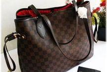 Tas Wanita / Tas Wanita Import berkualitas tinggi dengan harga terjangkau