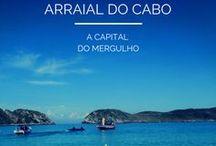 Arraial do Cabo | Brazil / Dicas e inspirações de viagem de Arraial do Cabo