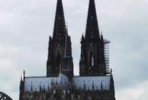 Alemanha | Germany / Dicas e inspirações de viagem da Alemanha