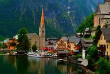 Áustria / Dicas e inspirações de viagem da Áustria