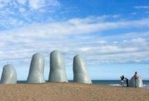Uruguai | Uruguay / Dicas e inspirações de viagem do Uruguai