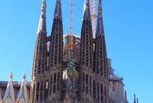 Espanha   Spain / Dicas e inspirações de viagem da Espanha