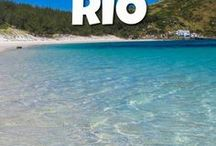 Rio de Janeiro   Brazil / Dicas e inspirações de viagem do Rio
