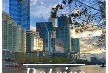 Austrália / Dicas e inspirações de viagem da Austrália