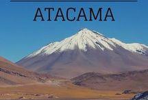 Chile / Dicas e inspirações de viagem do Chile