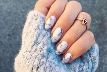 Nails / Wish I could do nails like these