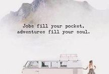 Travel Quotes For Wanderlust / Travel quotes, wanderlust