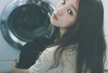 • Lee Sung Kyung / Very talented and beautiful actress who is actually my favorite!❤️ 이성경 화이팅!