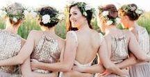 Wedding | Bridesmaids