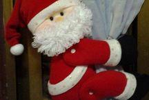 Ideas para Navidad / Manualidades fáciles de hacer ya sea para decorar tu casa o para empezar tu negocio, tú decides