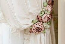 Cortinas ideas y decoración / Ideas para hacer cortinas y como decorarlas