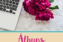 Álbuns / Aqui você irá encontrar conteúdo criado para a minha página Anny Alice Álbuns. Desde passo a passos, artes para álbuns e informativos. Fiquem ligados <3