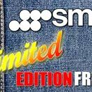 Limited Edition & Special Edition Smeg Fridges / The infamous Smeg FAB28 Fridge Has Had Many Limited Edition & Special Edition Models Released by Smeg One of the Most Innovative Manufacturer of Designer Appliances .