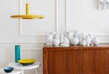 home goods / by Jonathan Lo / happymundane