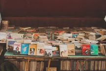 bibliophile / we read to know that we are not alone.