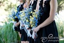 Wedding Ideas / by Lori Timbreza
