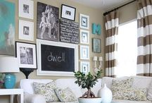 Dream House and Home Decor / by Lyndsey Stephens