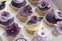 Cakes, Cupcakes & Cookies / The art of decorating / by Debbie Callar