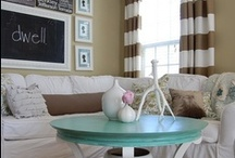 Kid's den / making it comfy and cozy / by Alison Lapinsky