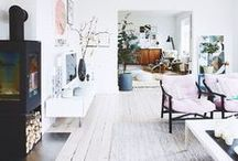 Deco / by Virginie Bichet
