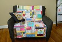 made by me {quilts}