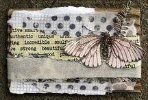 Scrap. Tarjetas y Tags / by Sonia De Lucas Llorente