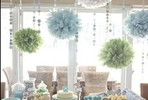 Baby Showers / by Alison Lapinsky