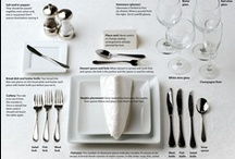 Kitchen Shortcuts and Tips / by Alison Lapinsky