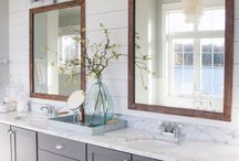 Bath Room Inspiration / by Laura Rios