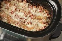 Crock Pot Recipes / by Carrie Wissink Avila